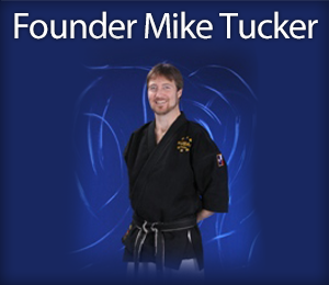 Karate school founder